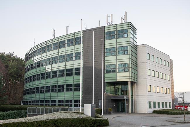 Maskinveien 32, Stavanger - Sektor Eiendom AS